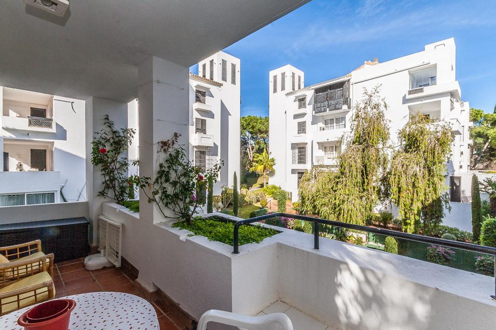 Apartment in Elviria R3085117 16