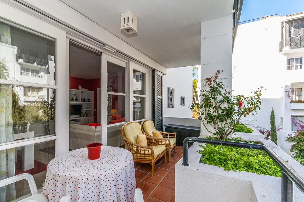 Apartment in Elviria R3085117 17