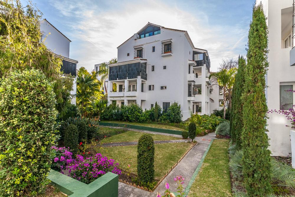 Apartment in Elviria R3085117 24
