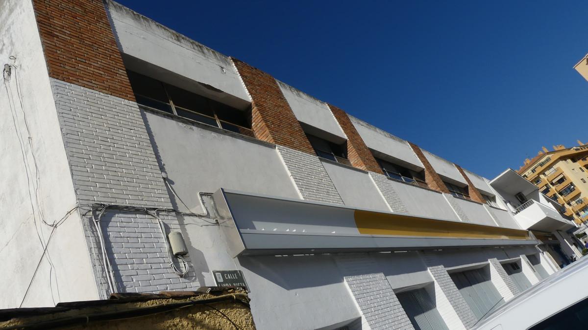 Commercial in San Pedro de Alcántara