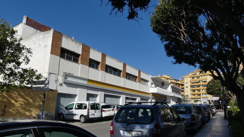 Garaje en venta, San Pedro de Alcántara – R3391318