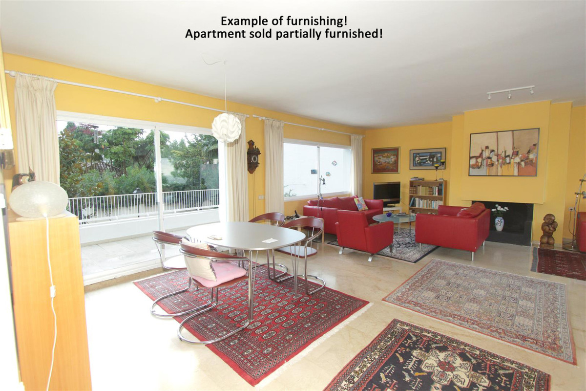 Large & sunny duplex 3-bed first floor Apartment the in famous Birdie Club, Rio Real, Los Monter, Spain