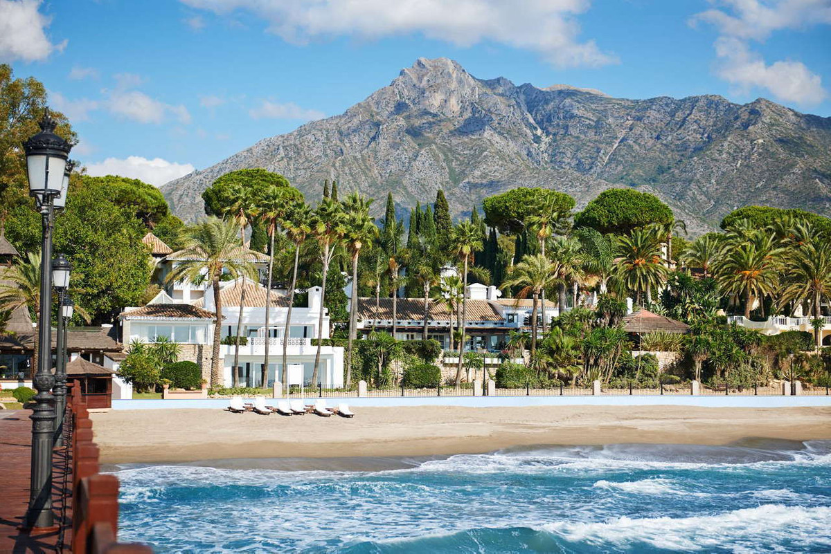3 Sovero Townhouse til salgs Marbella