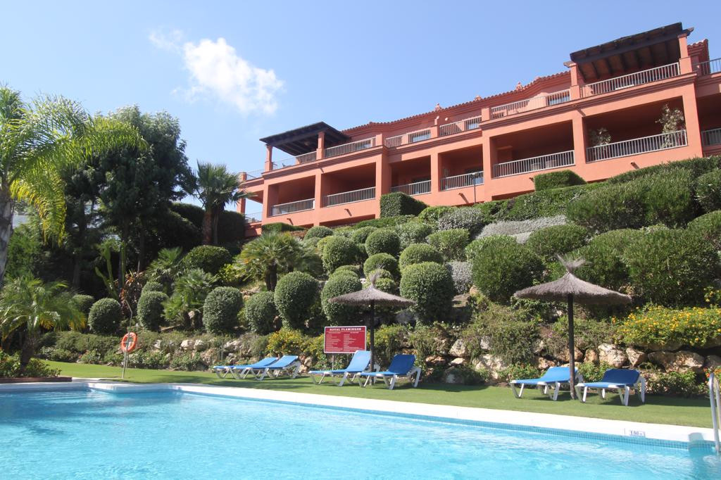 Apartment in Los Flamingos R3262831 4