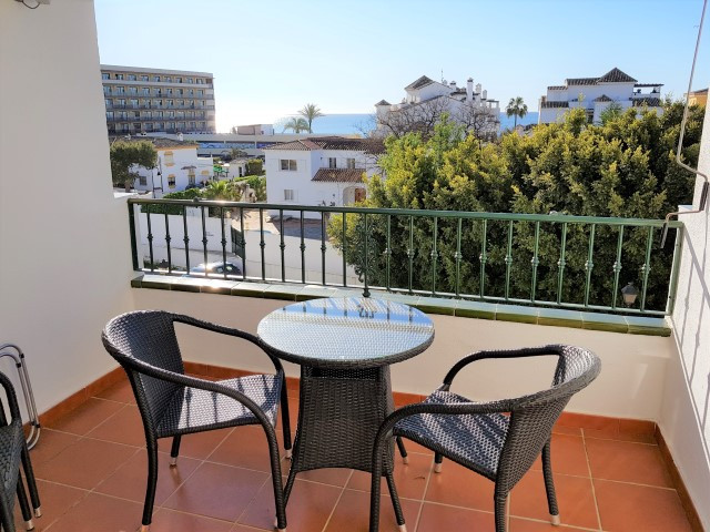 Middle Floor Apartment in La Cala R2867564