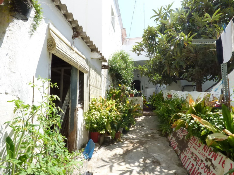 Townhouse in Marbella R2957573