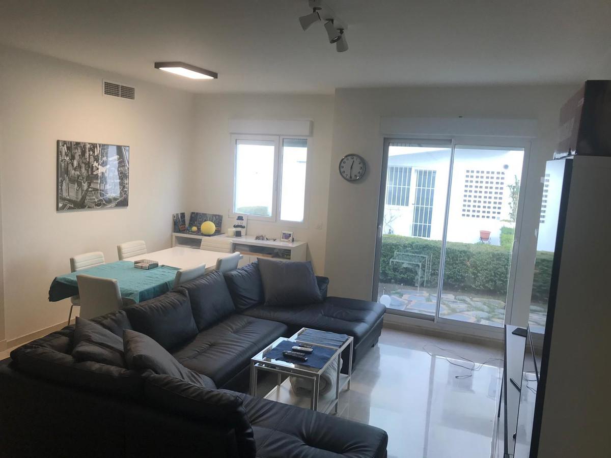 Ground Floor Apartment in Valle Romano R3333475