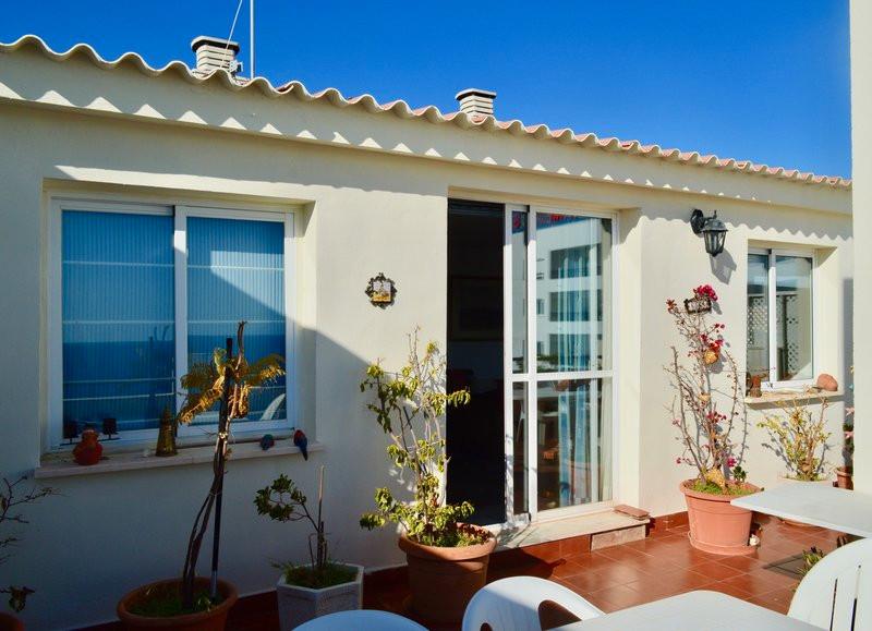 Dachwohnung in Benalmadena Costa R3117859