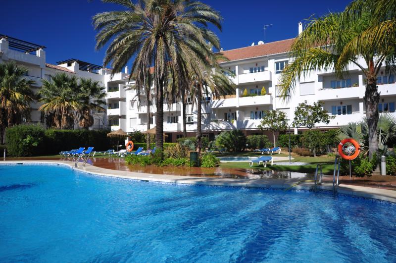 Penthouse à Nueva Andalucía R3169009