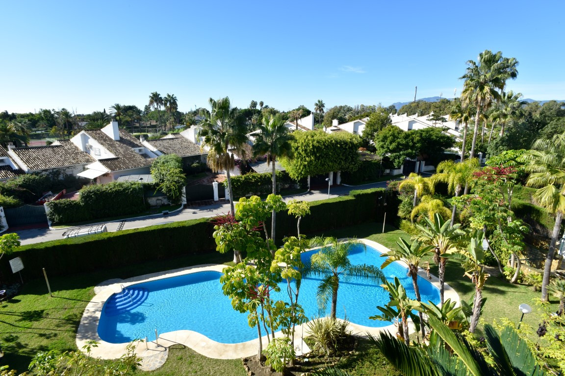 Penthouse in Guadalmina Baja R3337216