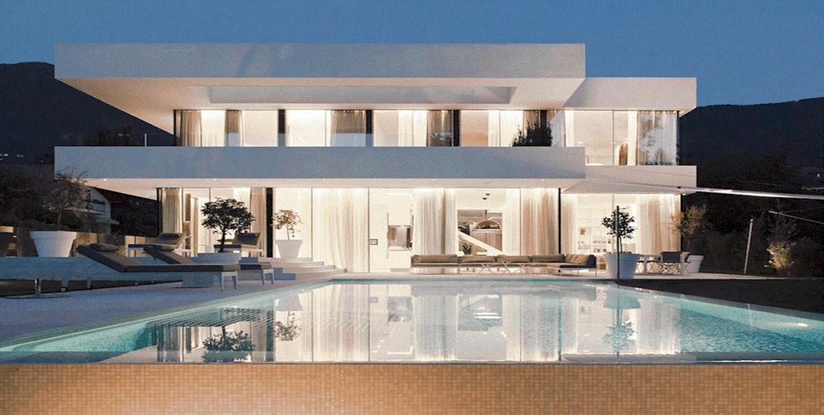 Detached Villa in La Cala Golf R3342487