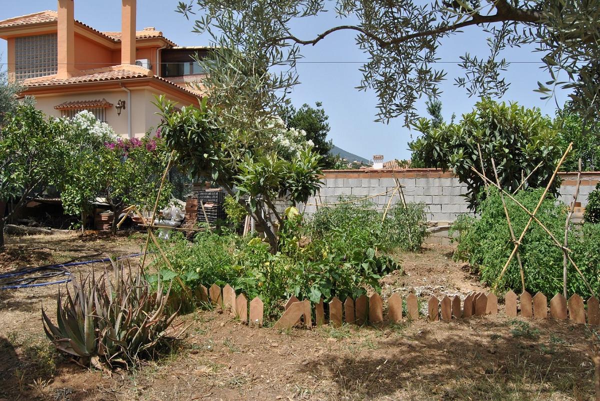 House in Alhaurín de la Torre R3214477 20