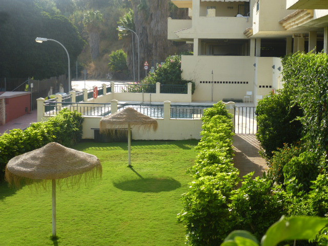 Apartment in Benalmadena R2998721 1