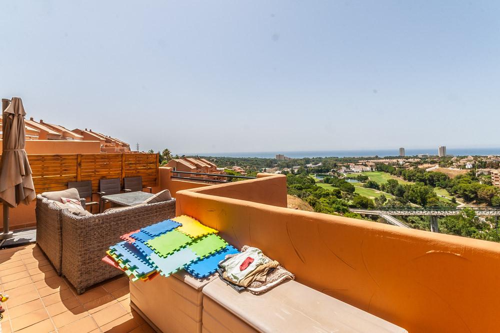 Apartment in Elviria R3218944 13