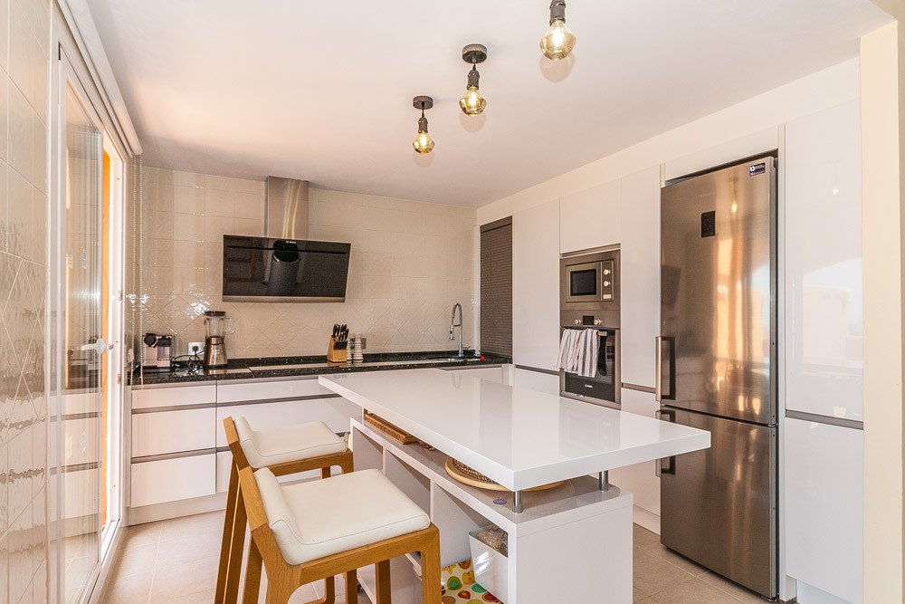 Apartment in Elviria R3218944 5