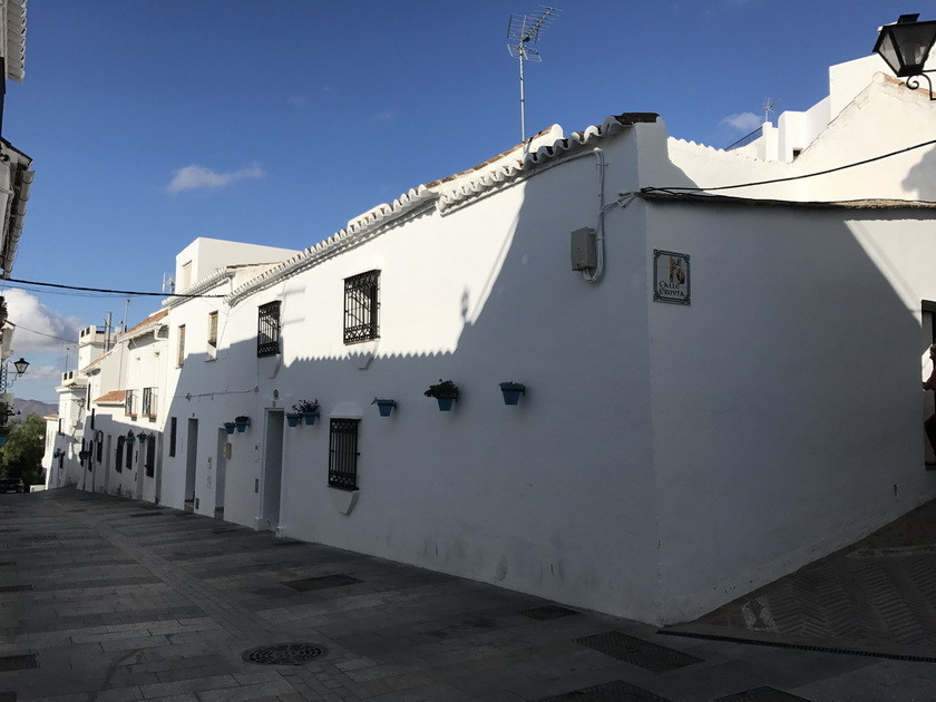 Townhouse in Mijas R3019565