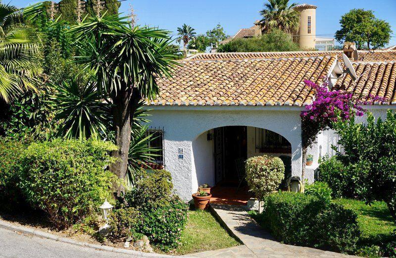 House in Benalmadena R3020468 1