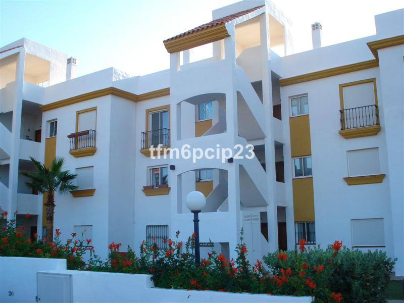 Apartment in Manilva R78128 2