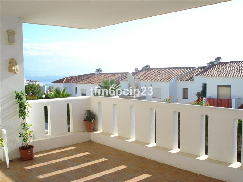 Apartment in Manilva R78128 3