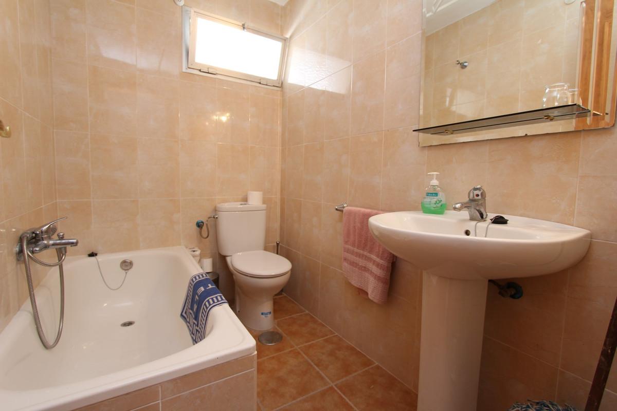 Apartment in San Pedro de Alcántara R3158704 10