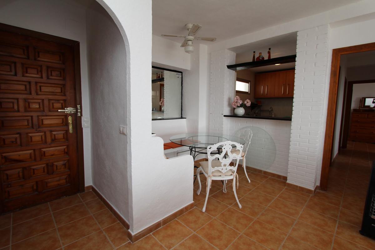 Apartment in San Pedro de Alcántara R3158704 11