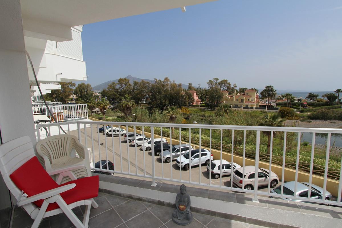 Apartment in San Pedro de Alcántara R3158704 14