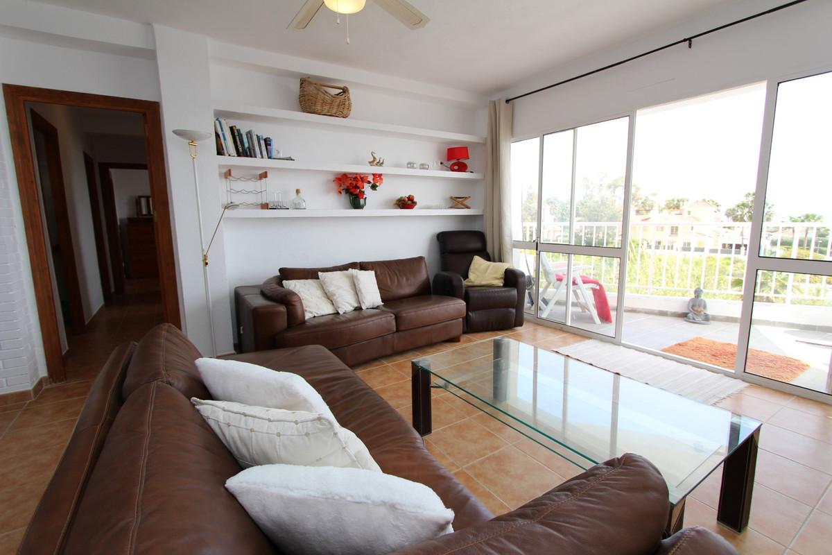 Apartment in San Pedro de Alcántara R3158704 2