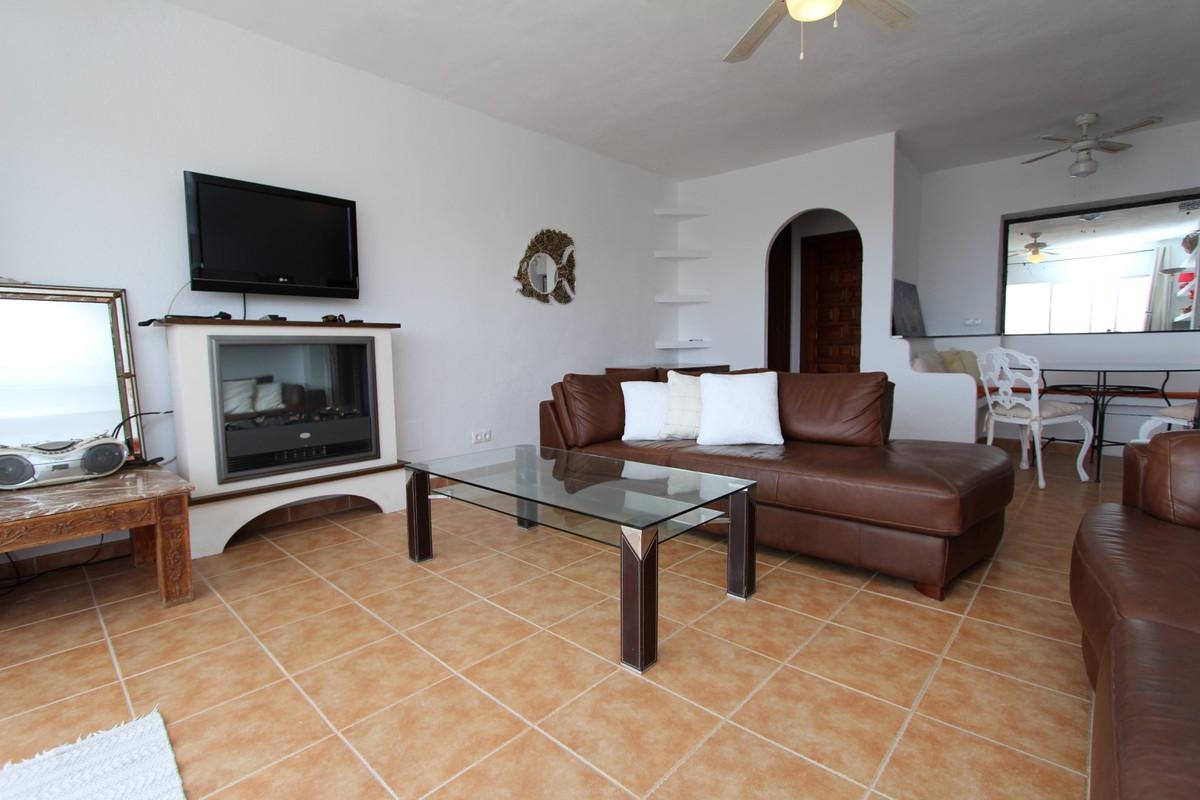 Apartment in San Pedro de Alcántara R3158704 4