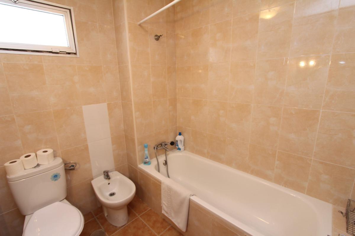 Apartment in San Pedro de Alcántara R3158704 7