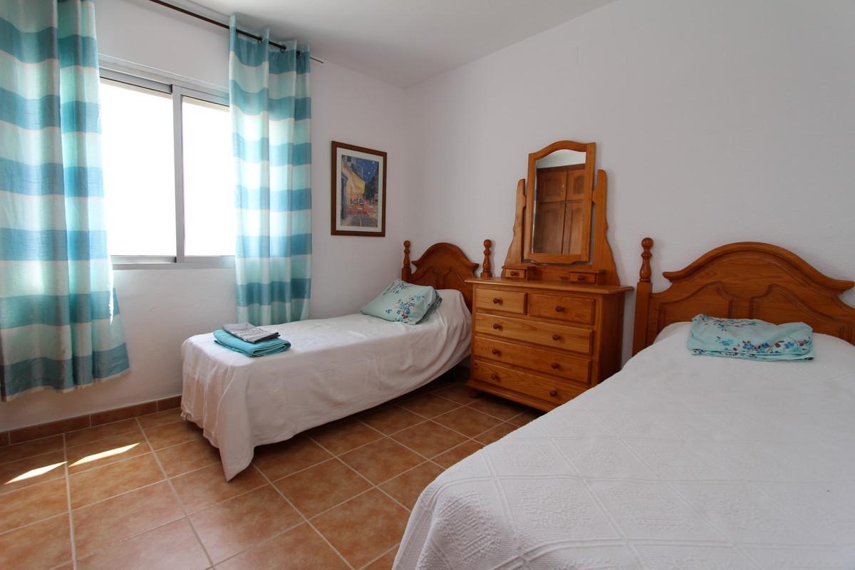 Apartment in San Pedro de Alcántara R3158704 9