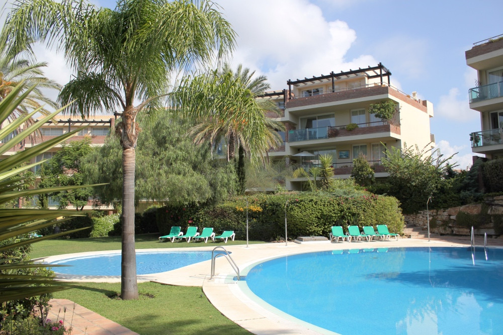 Middle Floor Apartment in Riviera del Sol R3140512