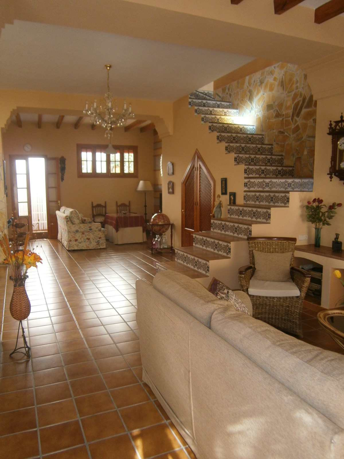 Townhouse in Carratraca R2769893