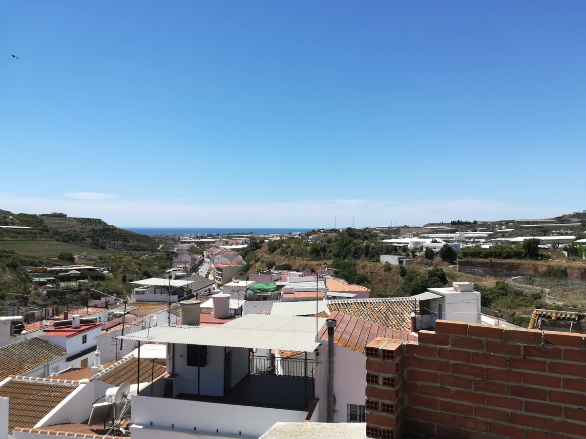 Opportunity to continue building for 8 apartments 2 bed 2 bathroom.,Spain