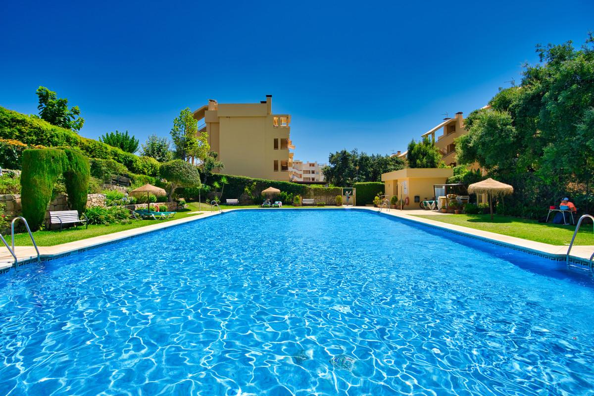 Marbella Banus Ático en Venta en Calahonda – R3897952