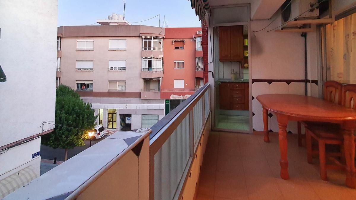 Apartamento en Venta en Marbella – R3849130
