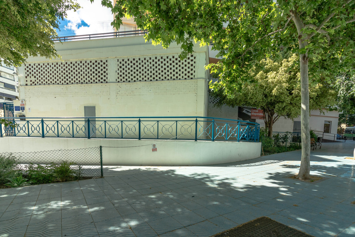 Commercial  Commercial Premises for sale   in Marbella