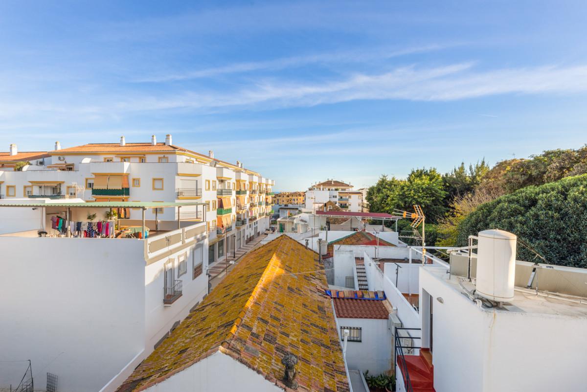 Appartement, Penthouse  en vente    à San Pedro de Alcántara