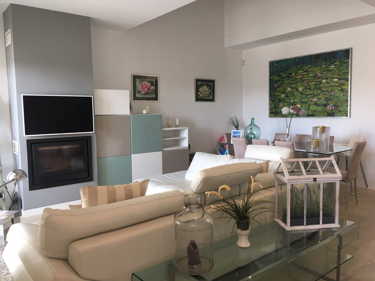 Townhouse in Sotogrande