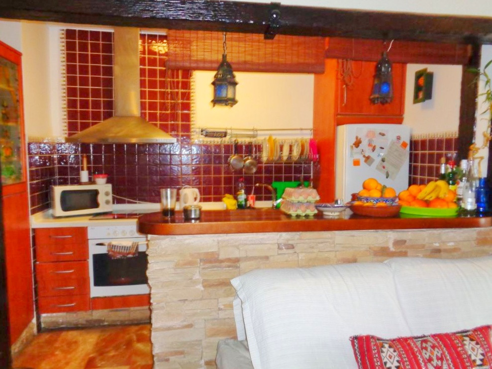 Apartment for sale in Nagüeles, Costa del Sol