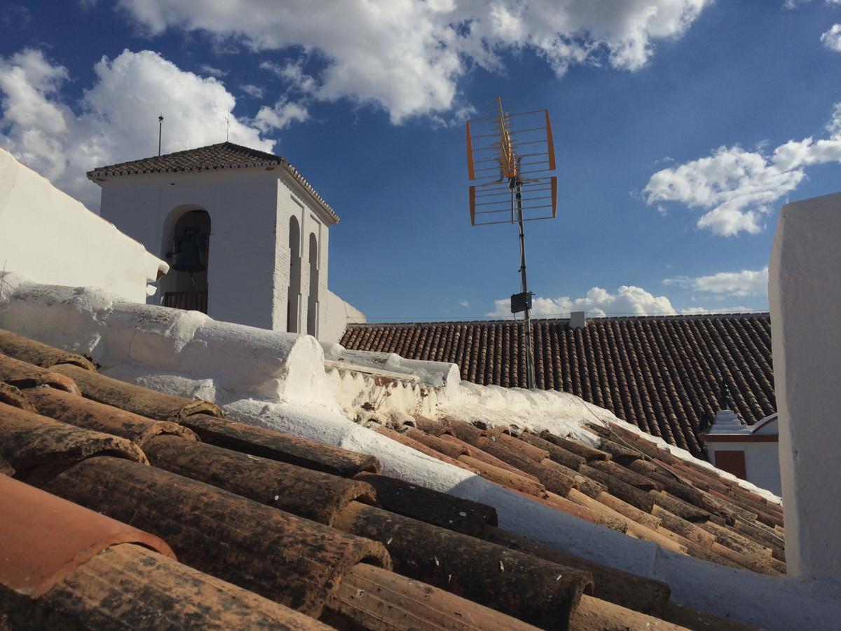 Town House - Sierra de Las Nieves Beautiful town h
