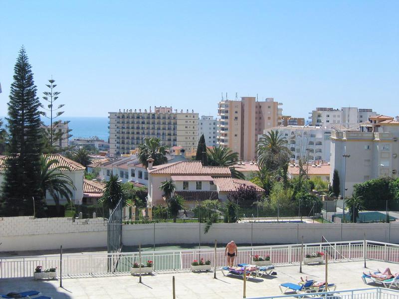 Apartment in El Pinillo