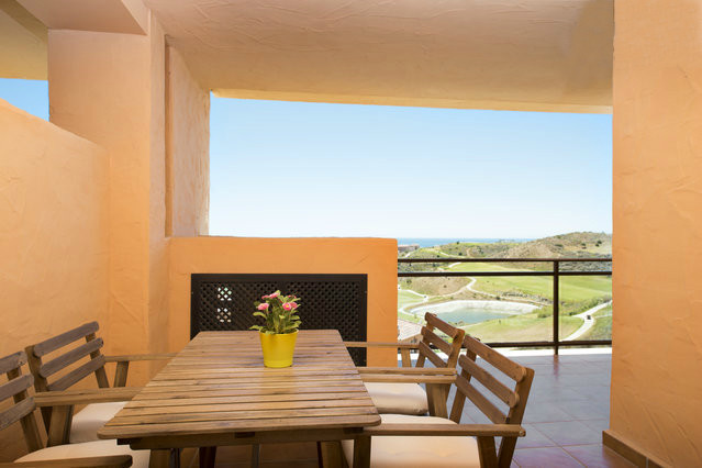 Apartment in spectacular conditions in Calahonda. This house has 2 bedrooms, with large storage capa,Spain