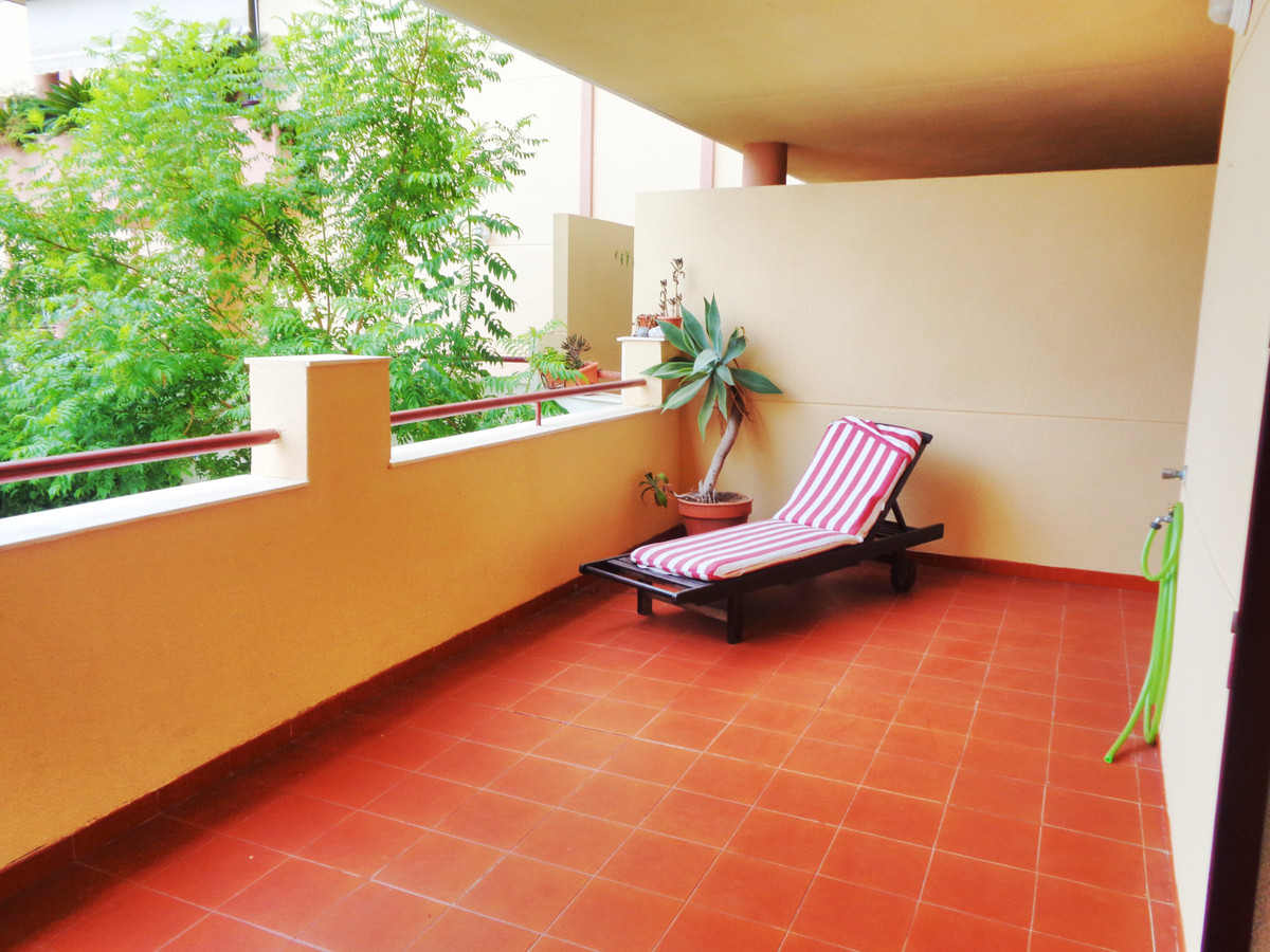 Apartment in Benalmadena Costa with great location less than 5 minutes walk from the beach, next to , Spain