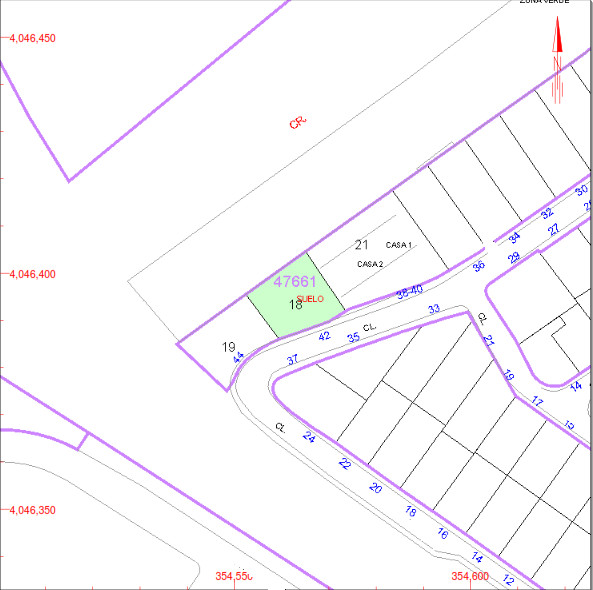 Land For sale In Fuengirola - Space Marbella