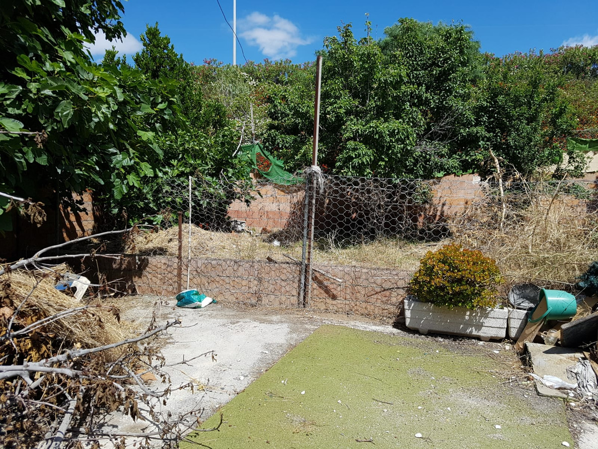 R3196129: Plot for sale in Fuengirola