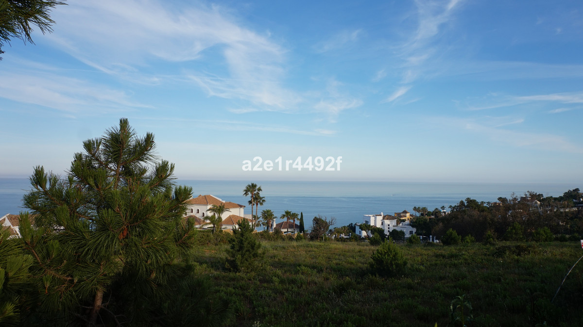 Land For sale In Manilva - Space Marbella