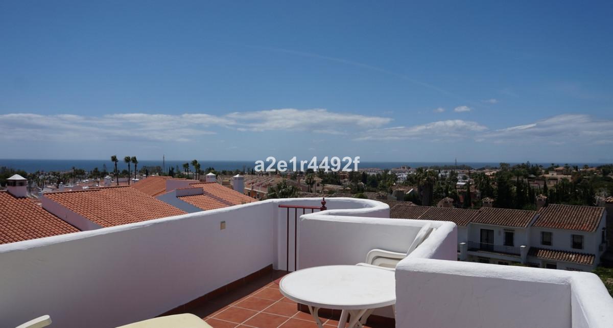 Marbella Banus Penthouse for Sale in Bel Air – R3447607