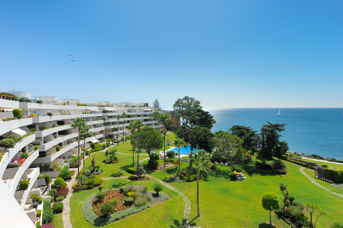 Penthouse for sale in Estepona - Costa del Sol