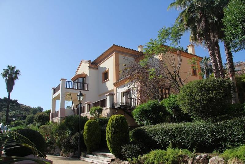 Villa - Chalet a la venta en Marbella