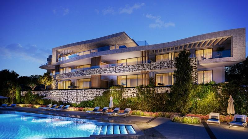 Erdgeschosswohnung zum verkauf in La Quinta